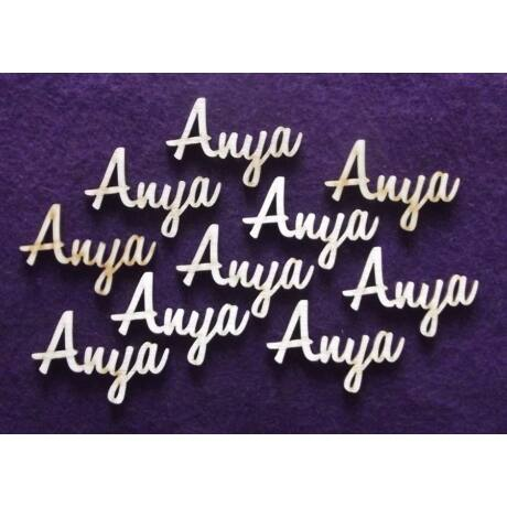 Anya 60*40*3 mm 1 db