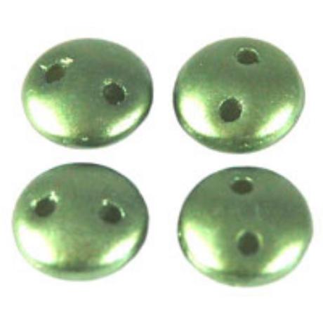 Lentil, 25034AL Olív zöld, 50 db