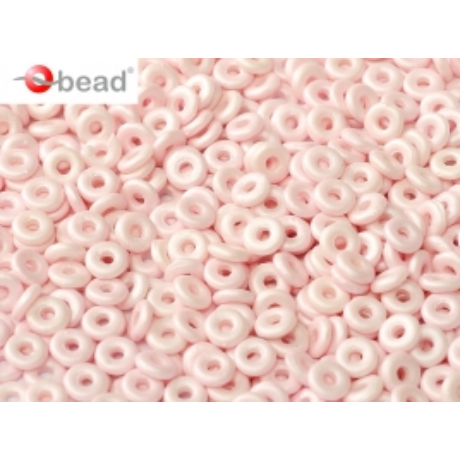O gyöngy 02010 - 29305 - Alabástrom pasztel rózsaszín 5 g