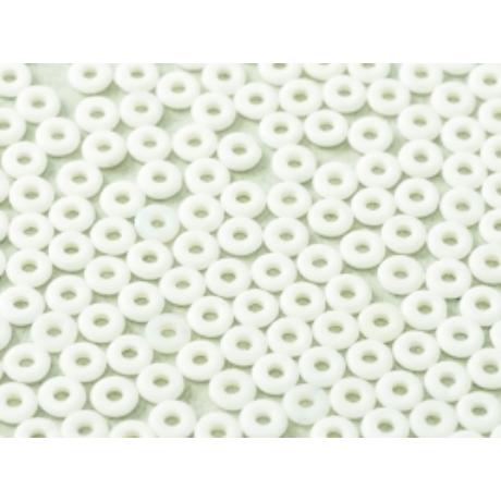 O gyöngy 03000 - Kréta fehér 5 g