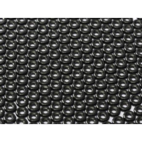 O gyöngy 23980 - Fekete 5 g