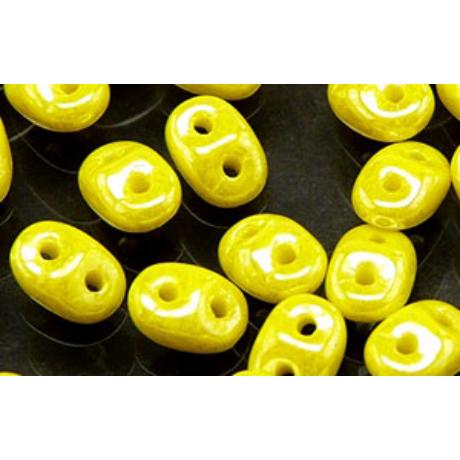 SuperDuo, L83120 Lüszter opak citrom, 5 g