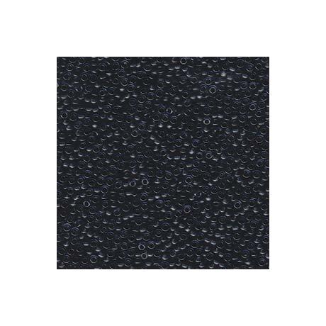 Miyuki kásagyöngy 11/0  11-92411  Átlátszó montana kék  5g