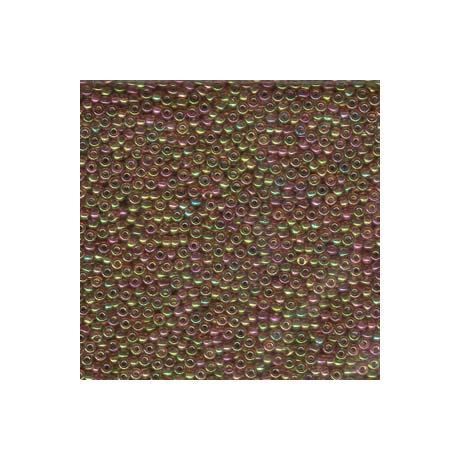 Miyuki kásagyöngy 11/0  11-9301  Rózsaszín arany lüszter  5g