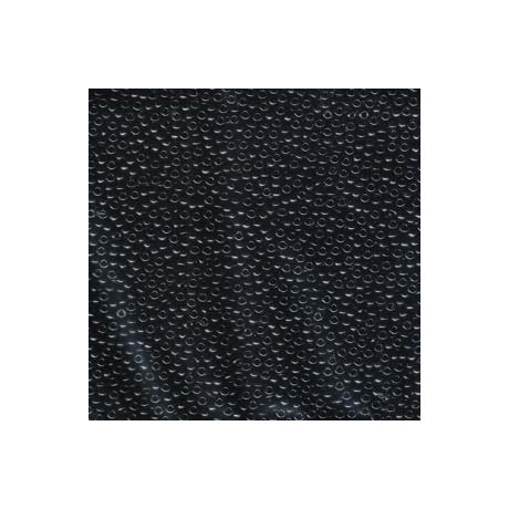Miyuki kásagyöngy 11/0  11-9401  Fekete  5 g