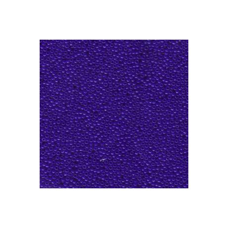 Miyuki kásagyöngy 11/0  11-9414  Opak sötétkék  5 g