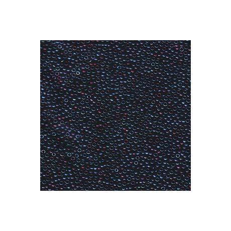 Miyuki kásagyöngy 15/0  15-91959  Irizált metálkék  5g
