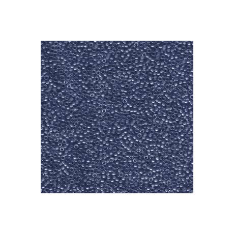 Miyuki kásagyöngy 15/0  15-92243  Kobaltkék lüszter  5g