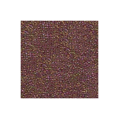 Miyuki kásagyöngy 15/0  15-9301  Rózsaszínes arany lüszter  5g