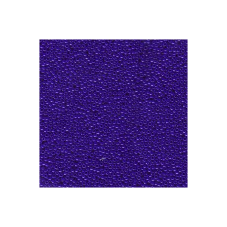 Miyuki kásagyöngy 15/0  15-9414  Opak sötétkék  5g