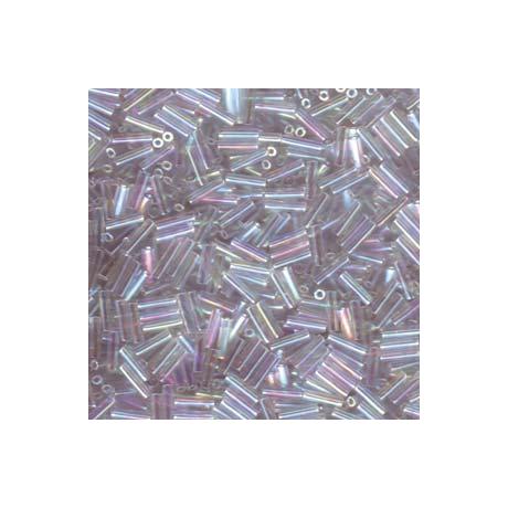 Miyuki szalmagyöngy 6mm  BGL2-9250  Kristály AB  5g