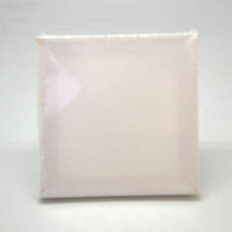 Feszített vászon (keret 1,6*1,6 cm), 15*15 cm