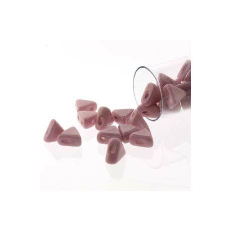 Kheops 6 mm KHP06-03000-14494 Opak világos rózsaszín lüszter 5 g
