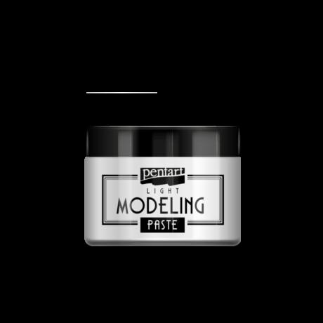 Pentart Könnyű modellező paszta, 150 ml