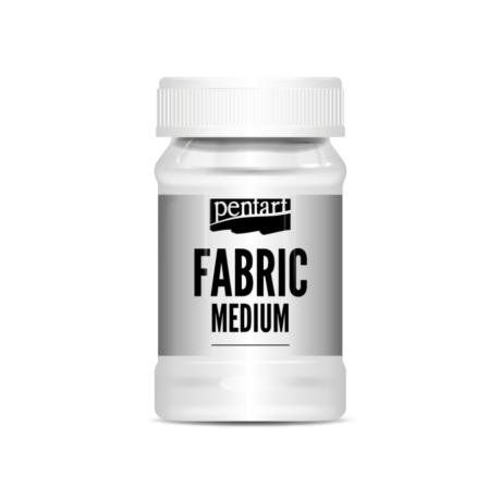 Pentart Textil médium, 100 ml