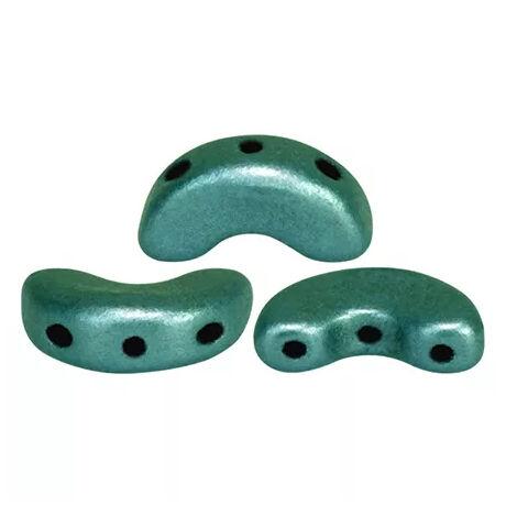 Arcos 5*10 mm 23980-94104 matt metál türkizzöld 5 g