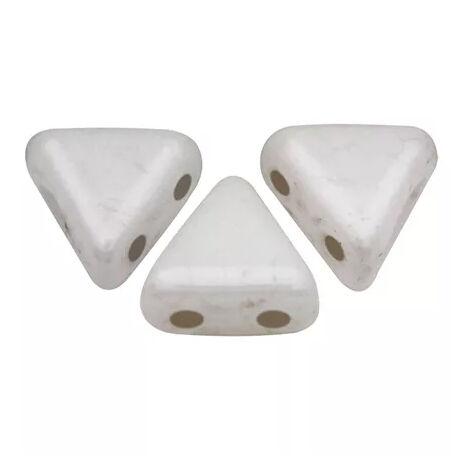 Kheops 6 mm KHP06-03000-14400 Opak fehér lüszter 5 g